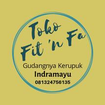 Logo Toko FIT 'n FA