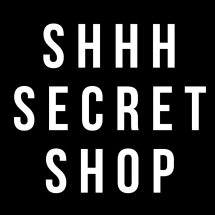 Logo secret shopps