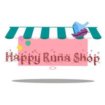 Happy Runa Shop