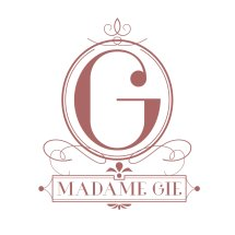 Logo Madame Gie Official