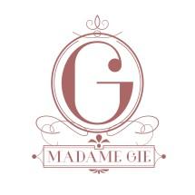 Logo Madame Gie Official