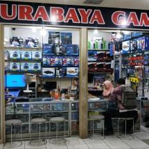 Surabaya Game TEC