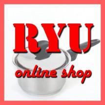Logo Ryu - online shop