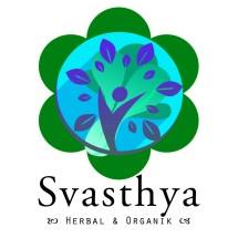 Logo Svasthya HERBAL ORGANIK