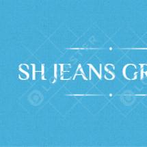 Logo SH Jeans Grosir