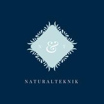 Logo Natural Teknik