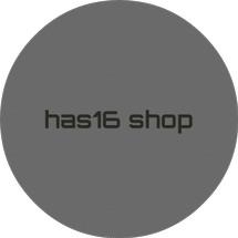 has16 earphone shop
