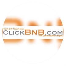 Logo ClickBnB
