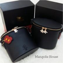 Logo Mangolis House