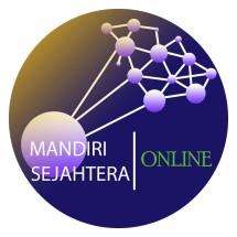 Mandiri Sejahtera online