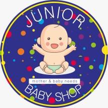 Logo junior baby shop