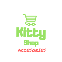 Logo kitty shop accesories