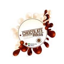 Logo Choco Addict