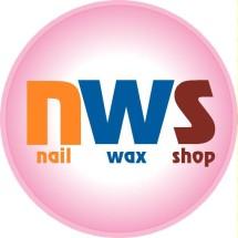 Logo NailWaxShop