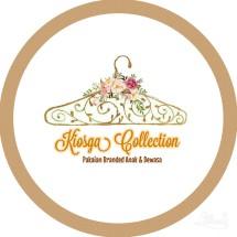 Logo Kiosga Collection