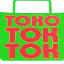Logo Tokotoktok