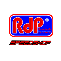 RDP Speedshop Logo