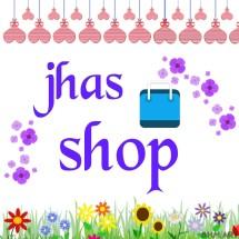 Logo jhas shop