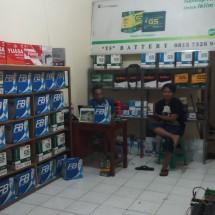 juber shop