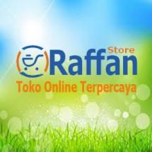 Logo Raffan Accesories