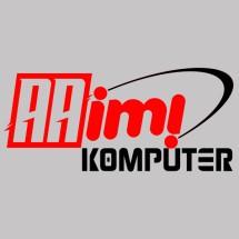 Logo AAIMI KOMPUTER