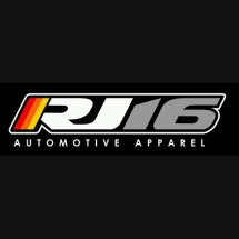 Logo RJ16 Collection