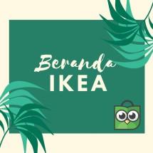 Logo Beranda IKEA