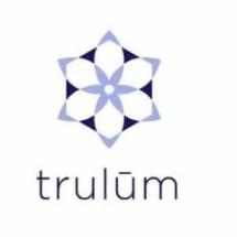 Logo Trulum Instantly Glowing