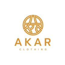 AKAR Clothing Logo