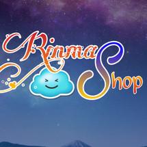 Logo Rinma Shop