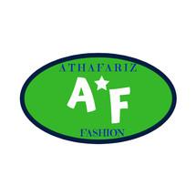 Athafariz Fashion Logo