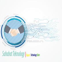 Logo Sahabat Teknology