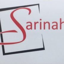 Logo SARINAH SK-55