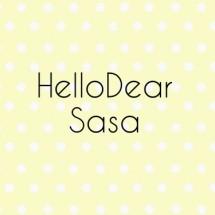 HelloDearSasa
