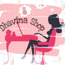 DHAVINA SHOP