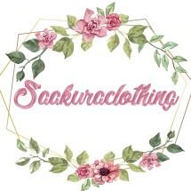 Saakuraclothing Logo