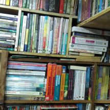 Rama books centre
