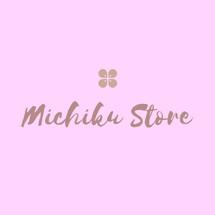 Logo Michiku Store