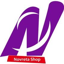 Logo Novretta Shop