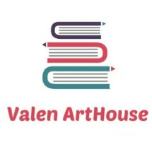Logo Valen ArtHouse