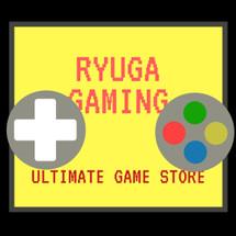 Logo RYUGA GAMING