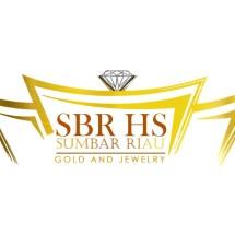 Logo Toko mas Sumbar Riau HS