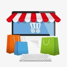 Logo Gadis Shoping
