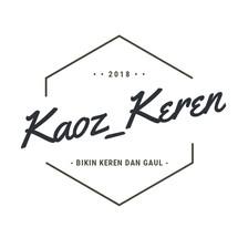 Logo kaoz_keren