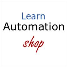 Logo Learn Automation