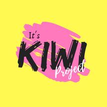 Logo It's KIWI Project