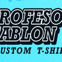 Profesor Sablon