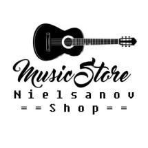 Logo Nielsanov Shop