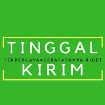 Logo Tinggal Kirim