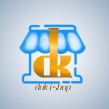 Logo dokishop